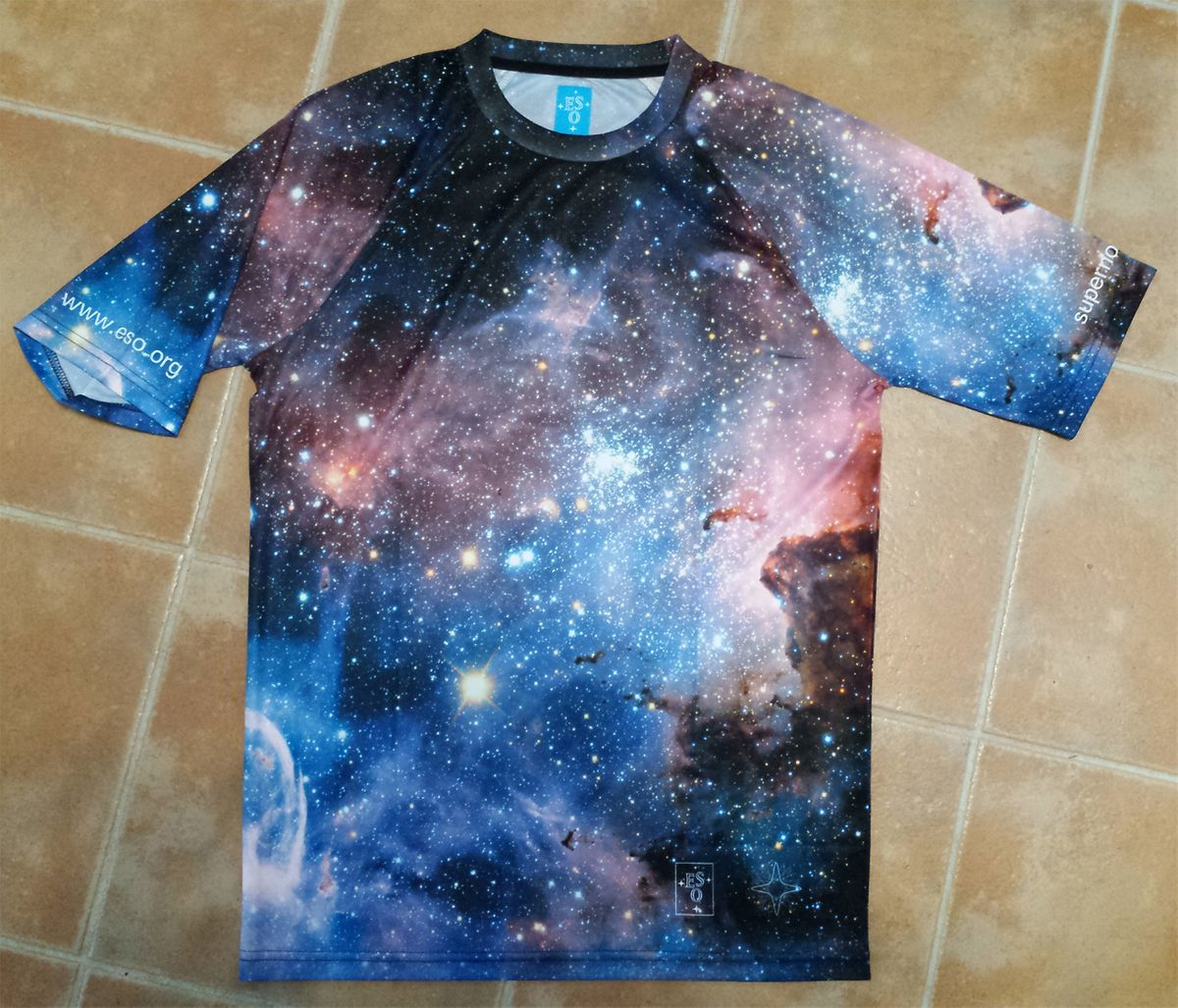 T-Shirt_ESO_quickdry_sublimation